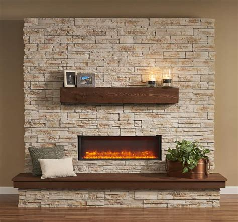 Wohnzimmer Kamin Elektrisch by Electric Fireplace Adds Romanticism To Your Living Room