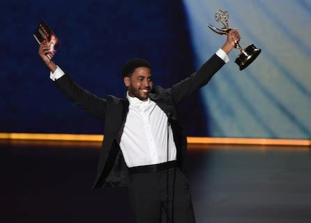 Emmys Recap Billy Porter Jharrel Jerome Make History