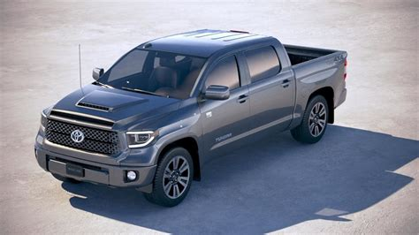 2020 Toyota Tundra Diesel Price And Release Date Best
