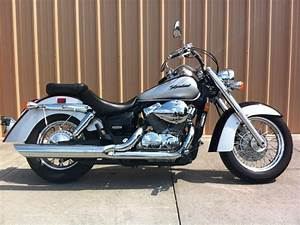 Honda Shadow  2010 Honda Shadow Phantom Comparison