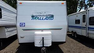 Fleetwood Mallard 30 Rvs For Sale