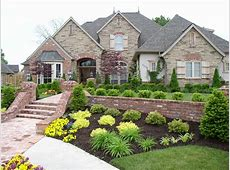 Landscaping for Curb Appeal Cleveland Real Estate