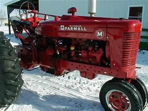 Farmall Super A Parts Diagram