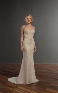 894 by martina liana for Wedding dress boutiques chicago