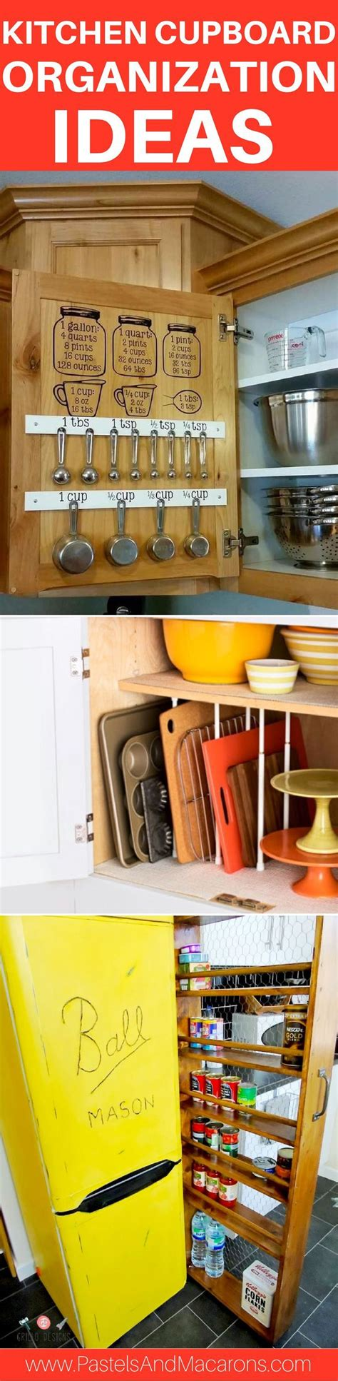 kitchen cupboard organizing ideas amazing kitchen cupboard organization ideas you must try diy of tips for organizing your