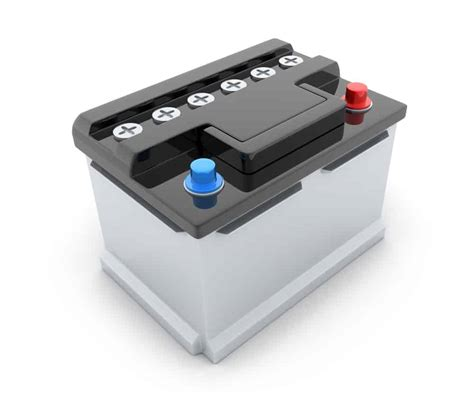 Looking After Your Car Battery