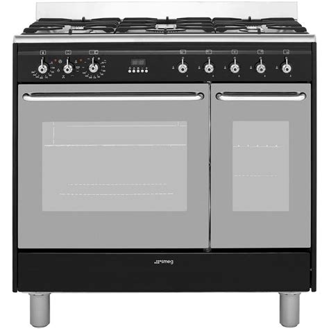 smeg cg92n9 range cookers compare the lowest uk prices