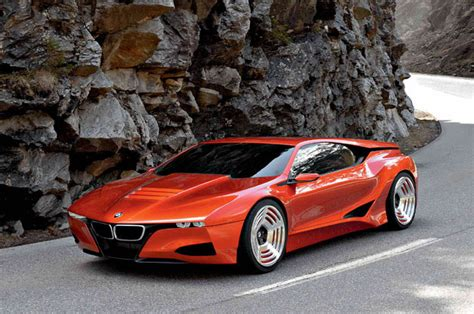 Remember The Bmw Supercar That M Division Wanted To Build