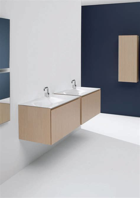 Minimalist Functional Bathroom Furniture   Flow and Soft
