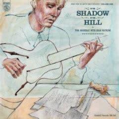 tom brosseau  sean watkins   shadow   hill