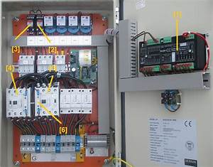 Automatic Changeover Switch  U2013 Generator Controller