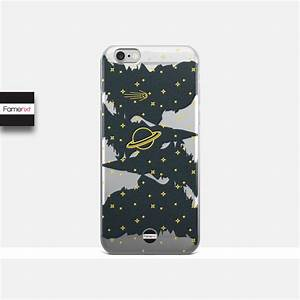 iPhone 6s Case, Space phone case, Galaxy clear case ...