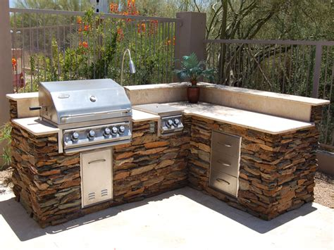 bbq kitchen ideas outdoor built in bbq designs would be to sit