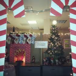 166 best images about cubicle christmas office decorating contest on pinterest