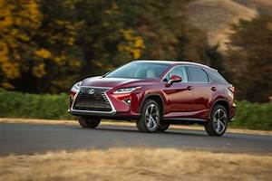 2016 Lexus Rx 350 Full Gallery And Specs  U2013 Clublexus