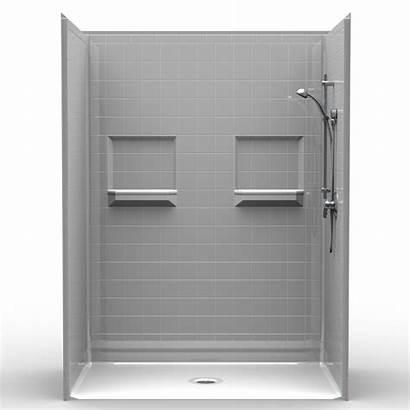 Shower 36 Barrier 60 Tile Piece 60x36