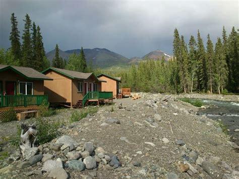mckinley creekside cabins mckinley creekside cabins hotels denali national park