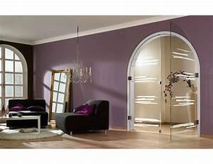 Gemini, Glass, Door, Design