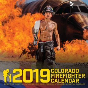 firefighter calendars fire critic