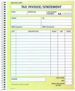 Privacy Policy Template Australia Free Tax Invoice Statement Template Australia