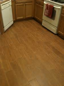 Wood Look Porcelain Tile Plank Installations Tampa