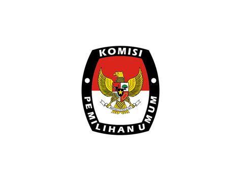 Logo KPU Komisi Pemilihan Umum Format CDR Gratis Logo