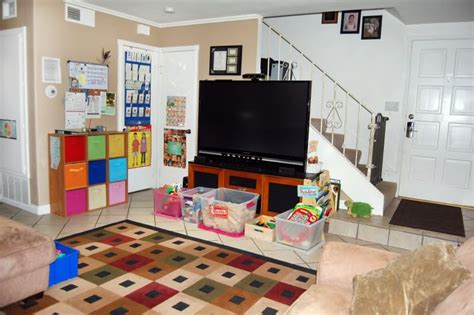 Home Daycare Design Ideas by Home Daycare Setup Ideas Search Daycare Home