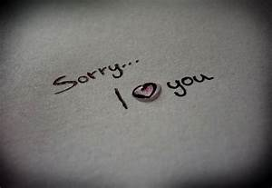 I'm Sorry | I'm So Lonely...