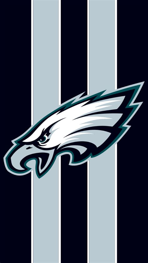 Eagles Wallpaper Iphone Xr by Complete Nfl Wallpaper Collection For Iphone