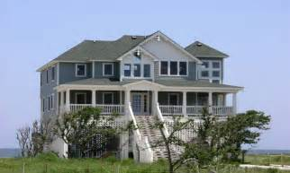 Coastal Home Plans On Pilings Pictures by House Plans On Pilings Elevated House Plans