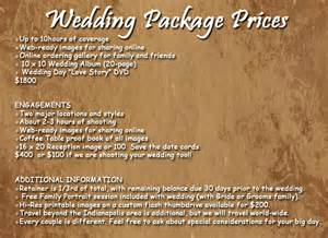 average price of wedding photographer current wedding prices davis creative photography