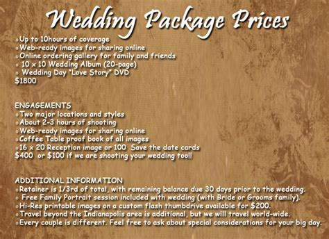 wedding photographer cost 91 wedding photographer prices wedding photography