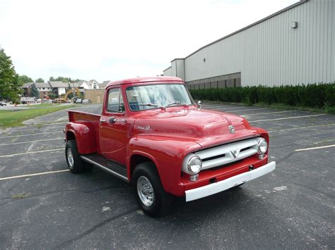 1953 ford f100 4x4 dually usa 1600x1200 03 wallpaper 1600x1200 664039 wallpaperup
