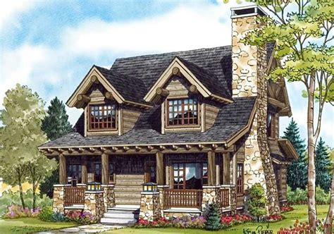 Quality Log Cabin Homes