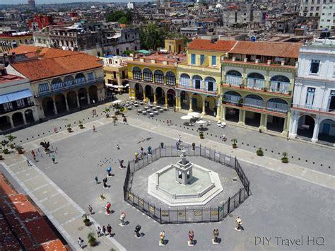 Plaza Vieja: The Best Plaza in Old Havana - DIY Travel HQ