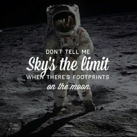 Skys The Limit Quotes