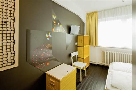 Hotel Zollhaus Meet And Sleep In Bremen, Brema Le
