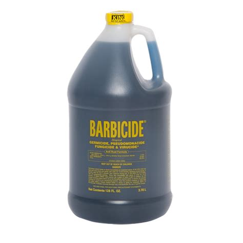 Order Wholesale King Research Barbicide Disinfectant, 128 oz