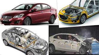Top 10 Safest Cars For Your Family Under 10 Lakh In India