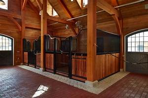 57 best european series horse stalls images on pinterest for Best wood for horse stalls