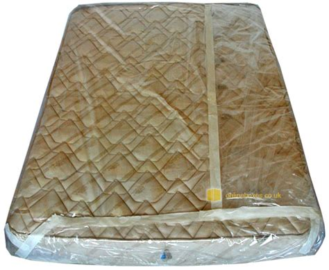 Double King Sized Mattress Cover For Moving Removals