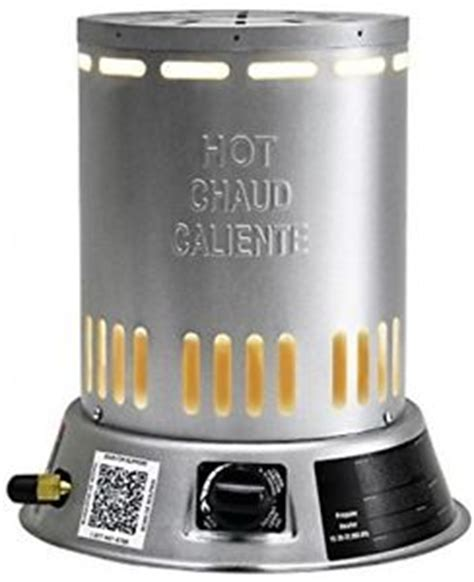liquid propane space heater 15000 25 000 btu outdoor