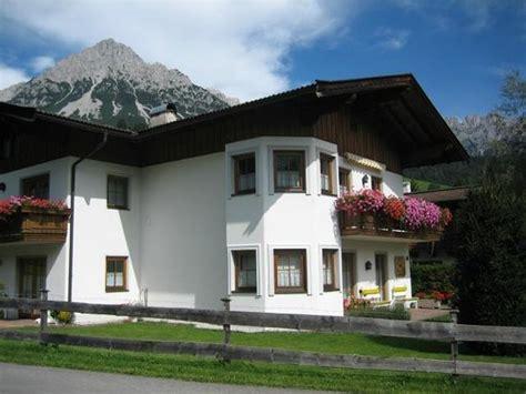 Haus Alexandra (ellmau, Tirol) Hotelbewertungen