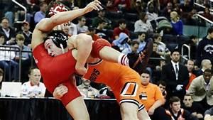 No  2 Oklahoma State Wrestling Dominates Arizona State