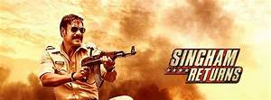Singham Returns Movie | Cast, Release Date, Trailer ...