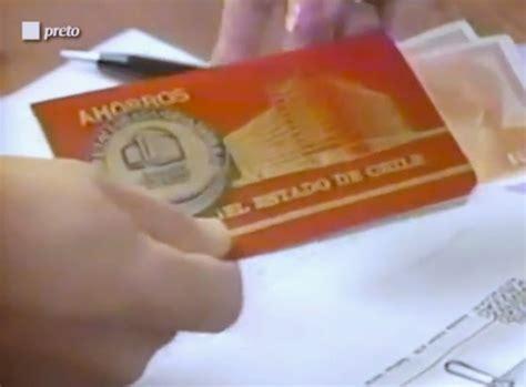 El Spot del Recuerdo: Ahorros Banco del Estado de Chile ...