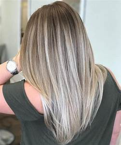 Blonde Mittellange Haare : 40 beautiful blonde balayage looks frisuren mittellange haare frisuren mittellanges haar ~ Frokenaadalensverden.com Haus und Dekorationen