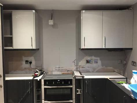 kitchen pelmet lights kitchen wall unit pelmet colour dividing opinion 2424
