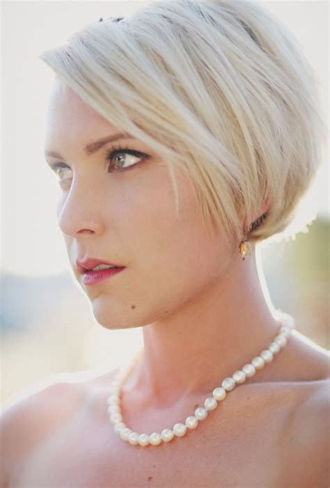 10 wedding hairstyles 2014 for short hair popular haircuts
