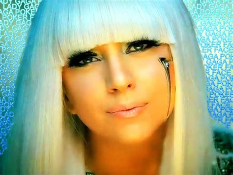 Lindsay Thorne Makeup The Ever Changing Face Of Lady Gaga